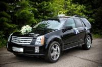 Cadillac SRX4